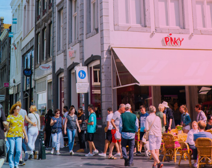 pinky-store